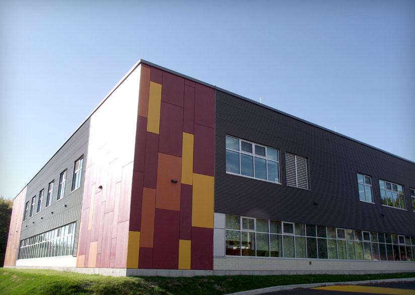 École Jean-Piaget