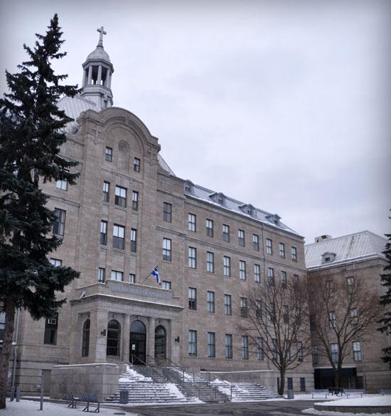 École Mont-de-Lasalle